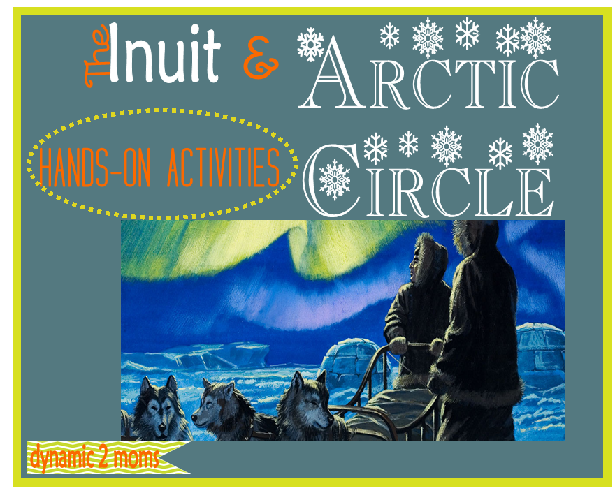 The Inuit &
