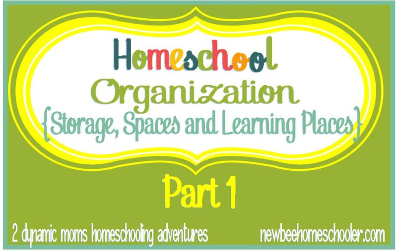 Homeschool%20Organization%20part%201 Homeschool Organization + {Storage, Spaces and Learning Places Part 1}