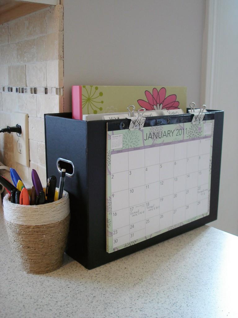 Homeschool Room Organizing Organizing Tools