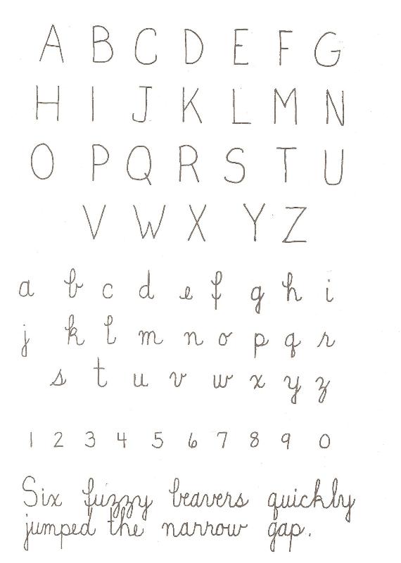 Cursive + Copywork + Free Greece Poetry Printable
