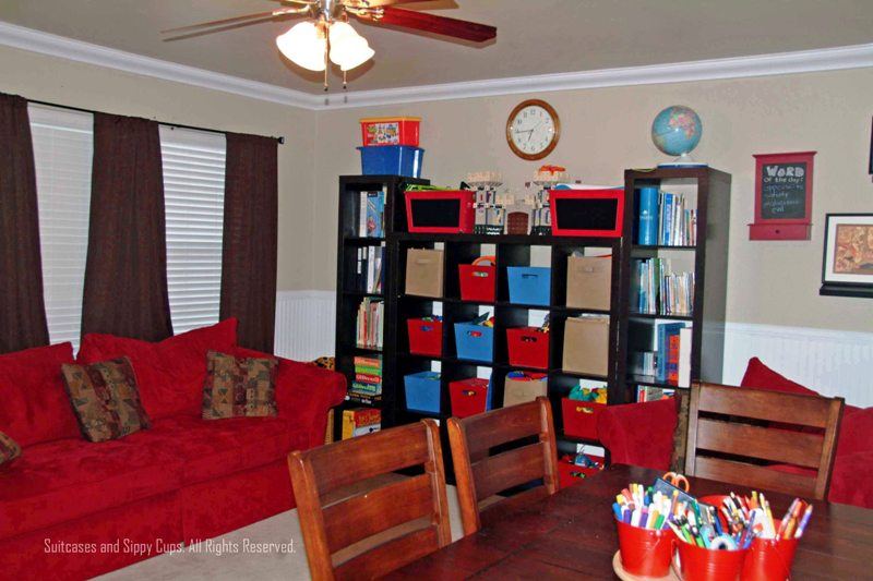 homeschool space archives page 4 of 4 tinas dynamic homeschool plus - Home School Furniture
